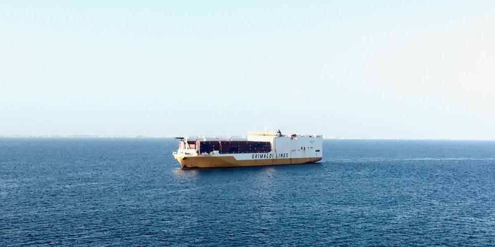 Mit dem Frachtschiff nach Südamerika – kostenloses eBook
